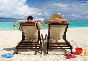 5 dôvodov, prečo si kúpiť dovolenku v cestovnej agentúre