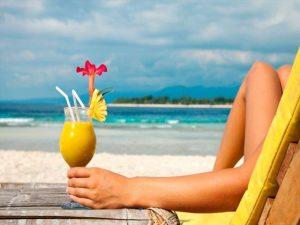 Všetky dôvody prečo si zarezervovať letnú dovolenku v prestihu