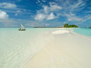Neodkladajte viac cestu do raja – Maldivy tu nebudú večne